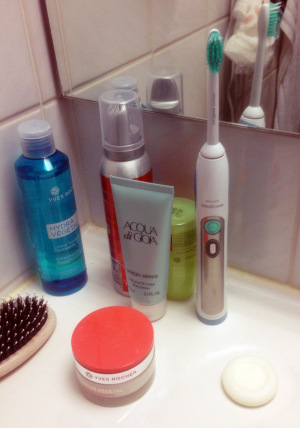 sonicare test