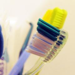 weiche Zahnbürste wann sinvoll