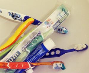 Zahnbürsten Überblick: sanfte weiche Borsten